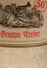 Kametz Grappa - Treber