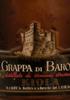 Grappa di Barolo - Distillato di Vinaccia Stravecchio Kiola