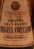 Grappa Gran Riserva Regina Cornaro
