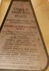 Grappa di Moscato d'Asti D.O.C.