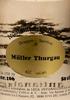 Grappa Trentina di Muller Thurgau
