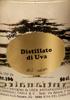 Distillato d'Uva