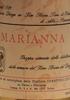 Grappa Marianna