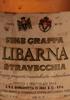 Fine Grappa Libarna Stravecchia