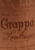 Grappa Lambrusco