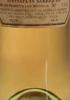 Grappa di Palazzotto D.O.C. di Vinacce di Cabernet di Breganze