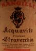 Acquavite Friulana Stravecchia