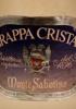 Grappa Cristal Monte Sabotino