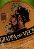 Grappa del Vecio - Pura Vinaccia Invecchiata in Fusti di Rovere