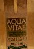 Acqua Vitae Optima Grappa Invecchiata Friulana