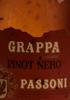 Grappa di Pinot Nero
