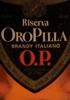 Riserva Oro Pilla O.P. Brandy Italiano