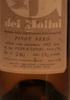 Grappa dei Molini da Vinacce di Pinot Nero