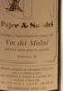 Grappa Distillata a bagnomaria da vinacce del Vin dei Molini