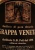Grappa Veneta - Distillato di Pura Vinaccia