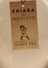 Chiara di Moscato