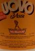 Liquore all'Uovo 3 Assi