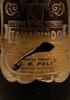 Estratto di Tamarindo - Liquore di Puro Zucchero