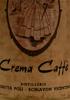 Crema Caffè - Liquore