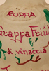 Grappa Friuli di Vinaccia Traminer