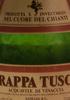 Grappa Tuscia - acquavite di vinaccia