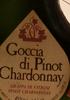 Goccia di Pinot Chardonnay