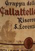 Grappa delle Gallaltelle