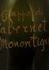 Grappa di Cabernet Monovitigno