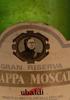 Gran Riserva Grappa Moscato Ubaldi