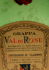 Grappa Val di Rose