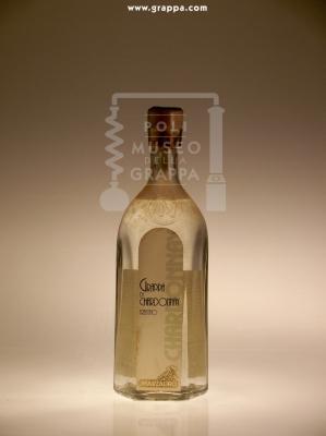 Grappa di Chardonnay Trentino