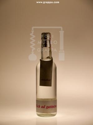 Grappa di Vinaccia Nebbiolo da Gattinara