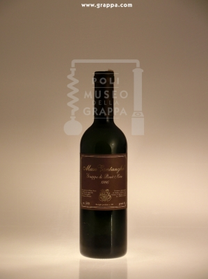 Grappa di Pinot Nero 1986