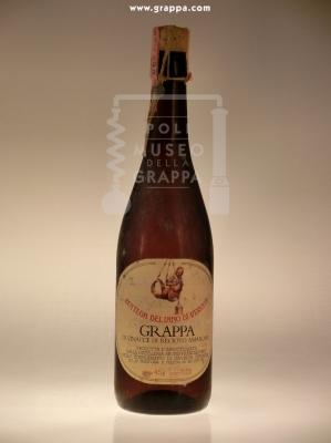 Grappa di Vinacce di Recioto Amarone