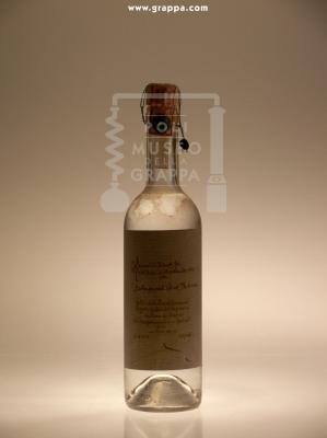 Grappa di Pinot Gr. - distillata Il 28 Settembre 1990