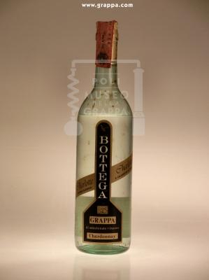 Charlotte Grappa di Selezionate Vinacce di Chardonnay