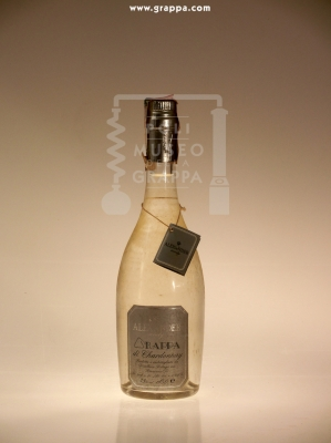 Grappa di Chardonnay Alexander