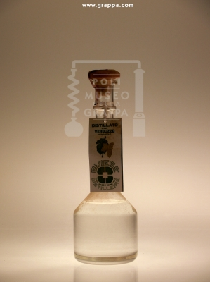 Distilato d'Uva Verduzzo Ramandolo