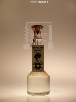 Distilato d'Uva Traminer