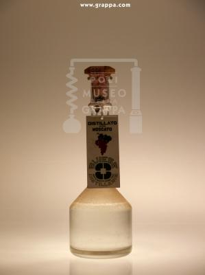Distillato d'Uva Moscato