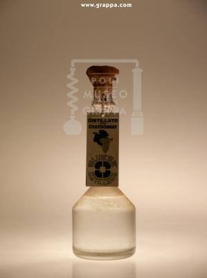 Distillato di Uva Chardonnay