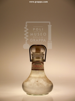 Grappa Collio