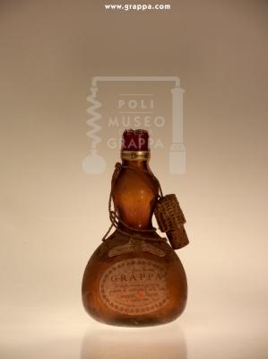 Fine Vecchia Grappa di scelte Vinacce Pregiate