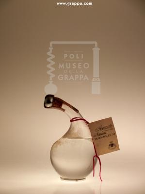 Acquavite di Vinaccia di Nebbiolo da Gattinara Monsecco