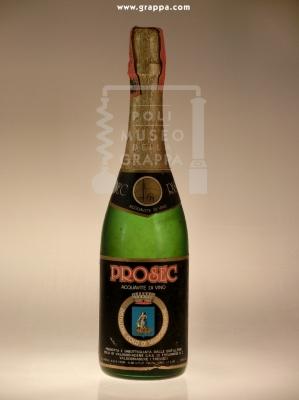 Prosec - Acquavite di Vino