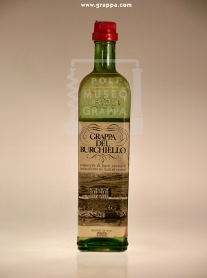 Grappa del Burchiello