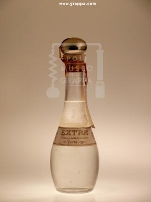 Extra Purissimo Distillato di Vinacce di Teroldego