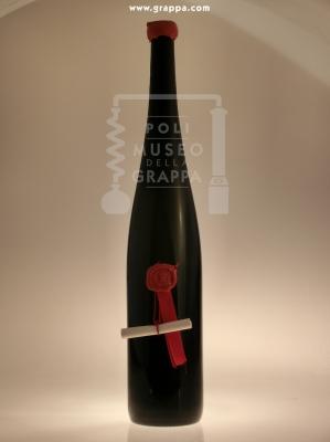 Grappa Pinot Chardonnay