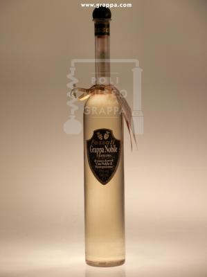 Grappa Nobile da Vinacce da Uve Vino Nobile di Montepulciano