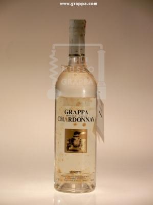 Grappa Distillato di Vinaccia Chardonnay